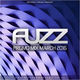 Fuzz Promo Mix March 2016