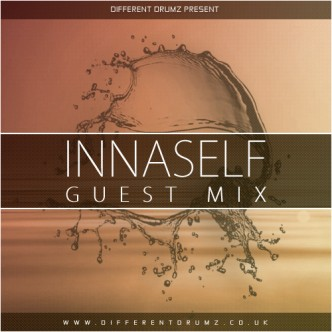 Innaself Different Drumz Guest Mix