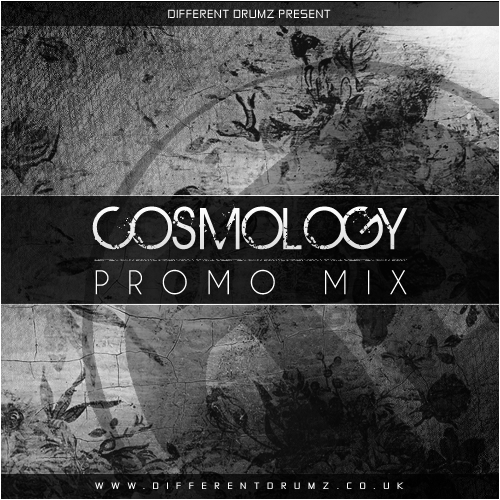 Cosmology DDR002 Promo Mix