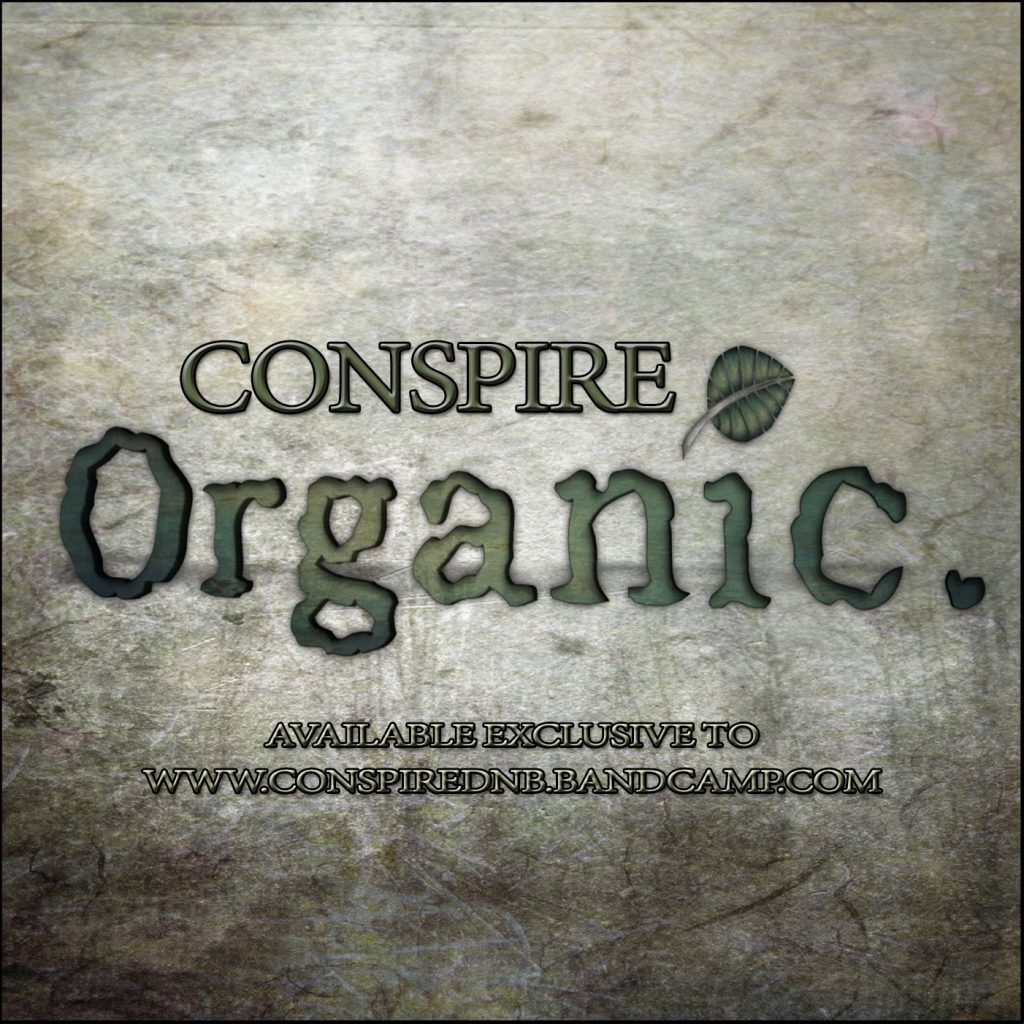 Conspire - Organic
