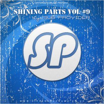 Sub Provider - Shining Parts Vol 9