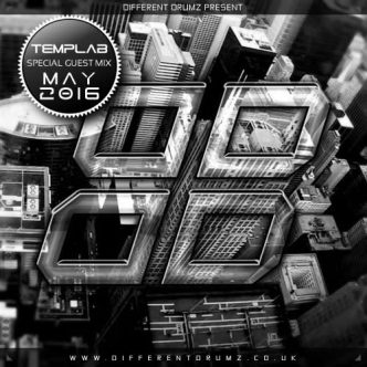 Templab Different Drumz Guest Mix May 2016