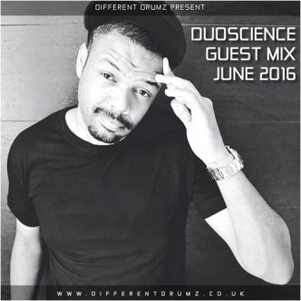 Duoscience Different Drumz Guest Mix June 2016