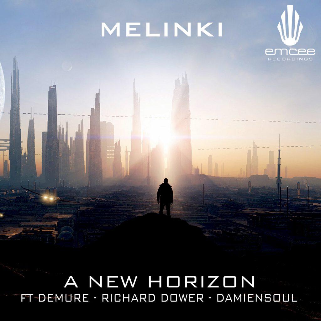 Emcee Recordings | Melinki - A New Horizon EP