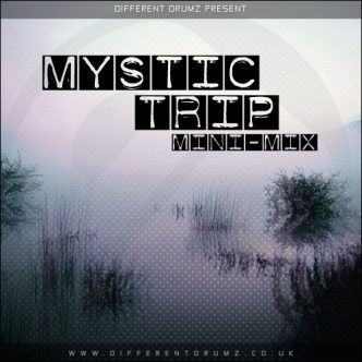 Mystic Trip Different Drumz Mini-Mix
