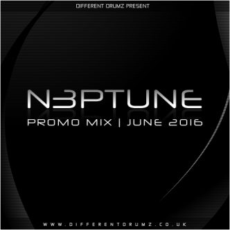 Neptune Promo Mix June 2016