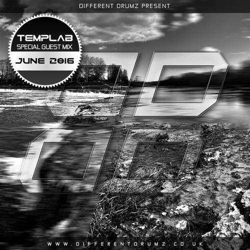 Templab Different Drumz Guest Mix June 2016