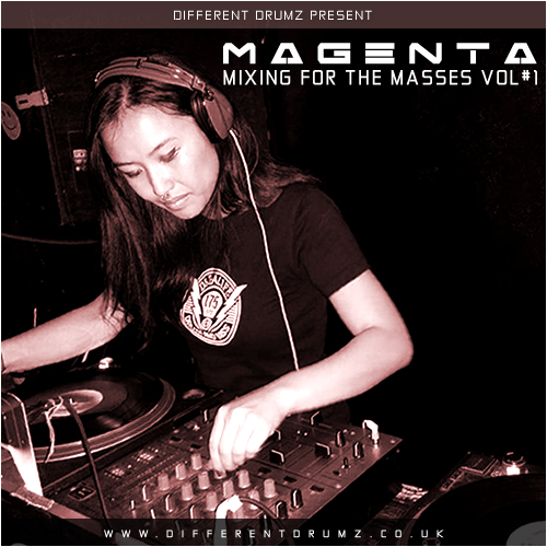 Magenta - Mixing For The Masses Vol #1