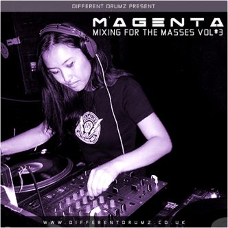 Magenta Mixing For The Masses Vol 3