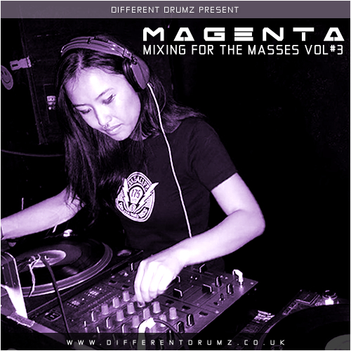 Magenta | Mixing For The Masses [Stream & Download]