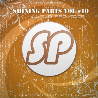 Sub Provider - Shining Parts Vol #10