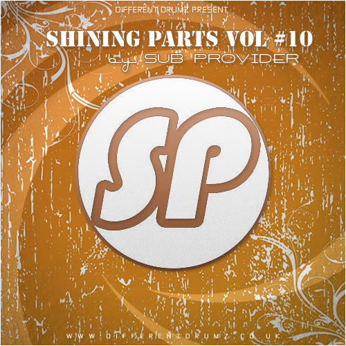 Shining Parts Vol #10 with Sub Provider