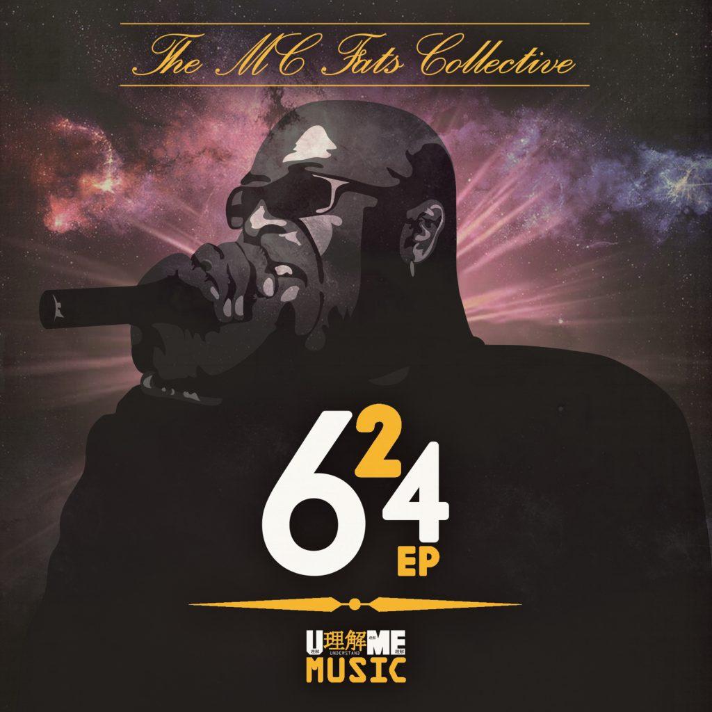 624 EP - MC Fats Collective