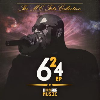 624 EP - MC Fats Collective