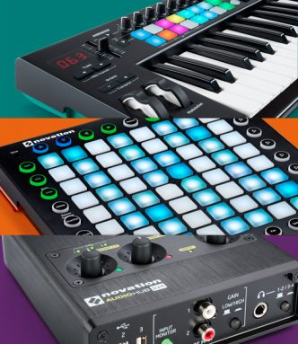 novation 2