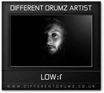 Low:r Different Drumz Artist Image