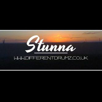 Stunna Different Drumz Guest Mix | August 2016