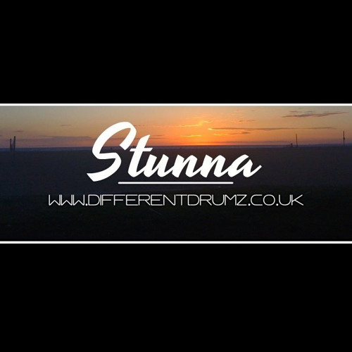 Stunna Different Drumz Guest Mix | August 2016