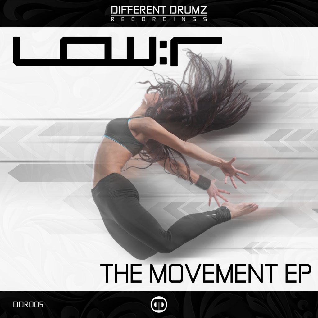 Low:r – The Movement EP | DDR005 (Out Now)