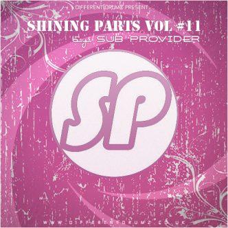 Sub Provider - Shining Parts Vol #11