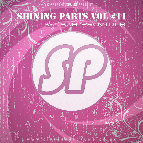 Shining Parts Vol #11 with Sub Provider