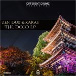 Zen Dub & Karas - The Dojo EP DDR004 | Different Drumz Recordings