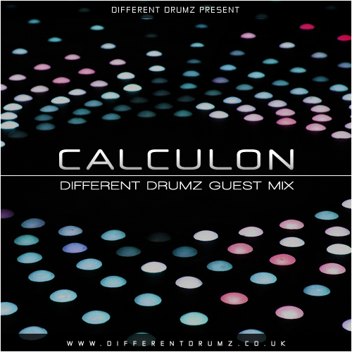 Calculon Different Drumz Guest Mix