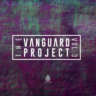 Spearhead Records - The Vanguard Project Vol 3
