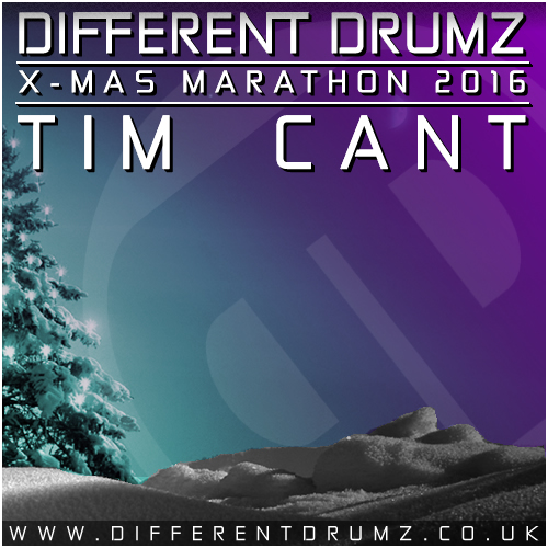 Tim Cant - Different Drumz Marathon Mix 2016