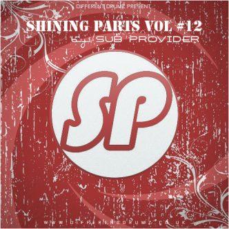 Sub Provider - Shining Parts Vol #12