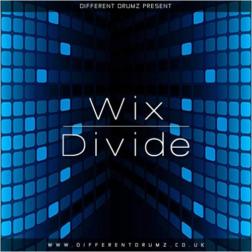 Wix – Divide