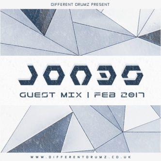 Jones - Different Drumz Guest Mix | Feb 2017