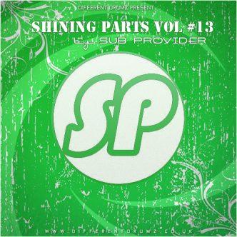 Sub Provider - Shining Parts Vol #13