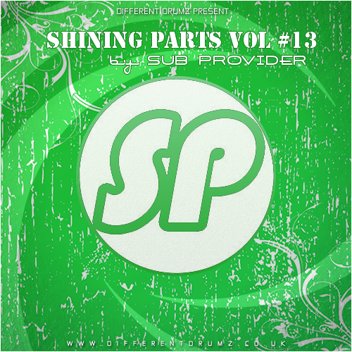 Shining Parts Vol #13 with Sub Provider