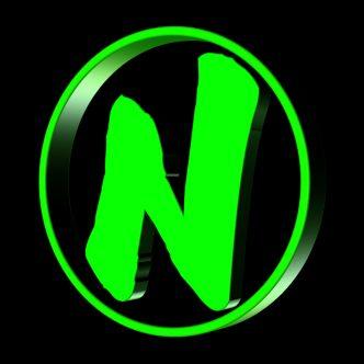 DJ Nitro Logo