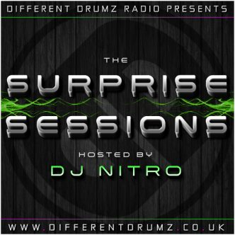 The Surprise Sessions with Nitro
