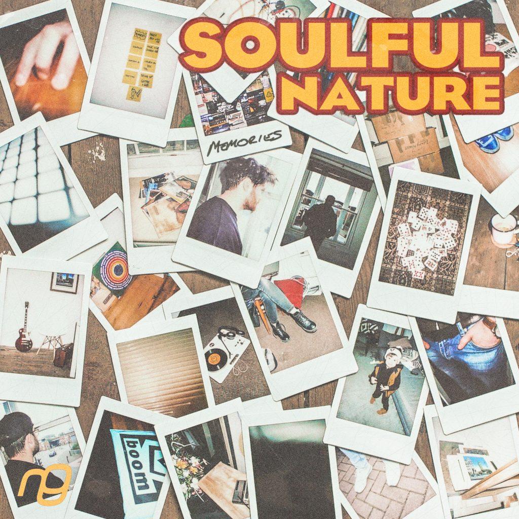 Soulful Nature - Memories EP
