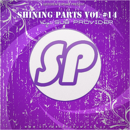 Shining Parts Vol #14 with Sub Provider