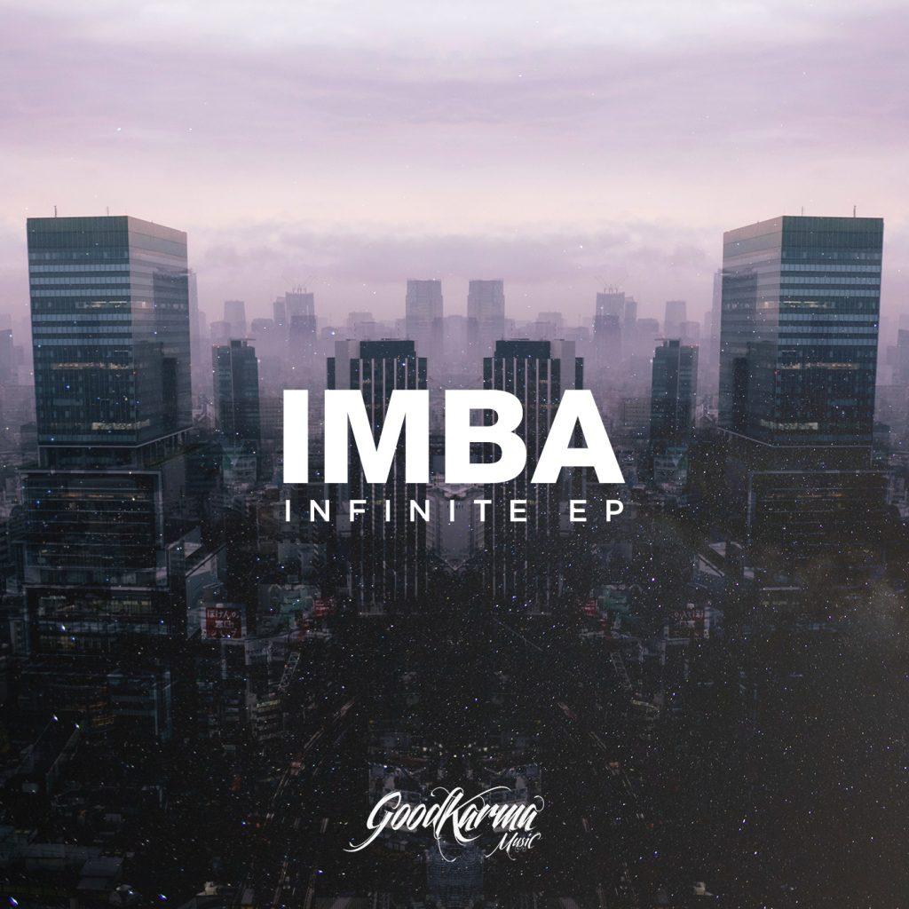 Imba - Infinite EP