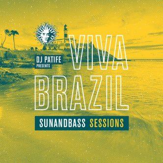V Recordings | PLV079CDS: Various Artists - DJ Patife Presents - Viva Brazil: SUNANDBASS Sessions