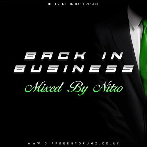 Nitro Presents: Back In Business
