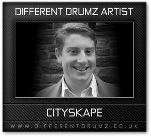 Cityskape Different Drumz Artist Image