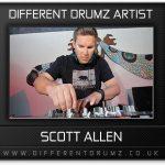 Scott Allen Different Drumz Artist Image