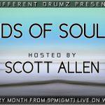 Scott Allen Presents The Sounds Of Soul Deep Live on Different Drumz Radio