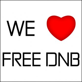 We Love Free DnB Downloads