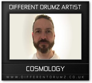 Cosmology Different Drumz Artist Image