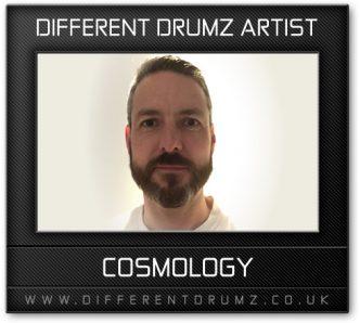 Cosmology Different Drumz Artist Image