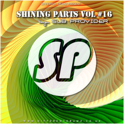 Shining Parts Vol #16 with Sub Provider