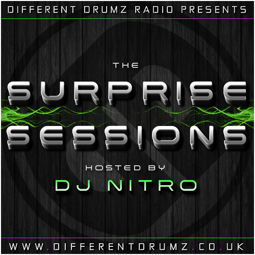 The Surprise Sessions with Nitro [Stream & Download]