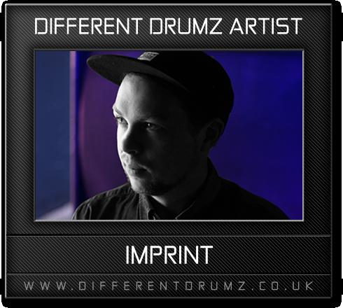Imprint (UK) Different Drumz Artist Image